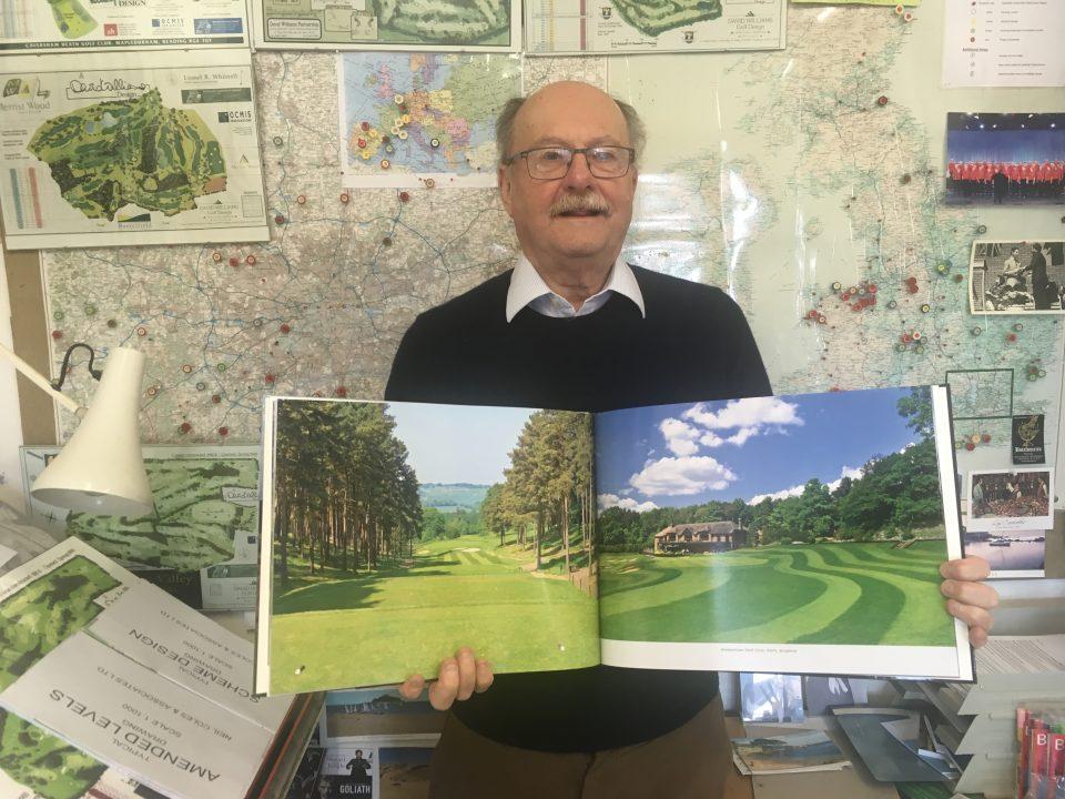 David William Golf Design
