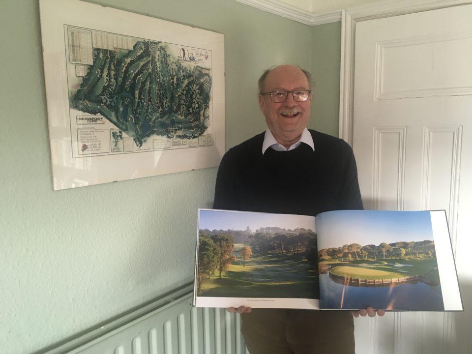 David Williams Golf Design