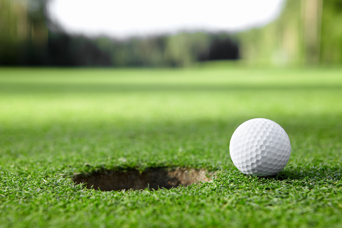 Golf Course Consultancy